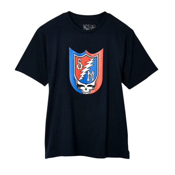 S&M Dead End bmx t-shirt - POWERS BMX