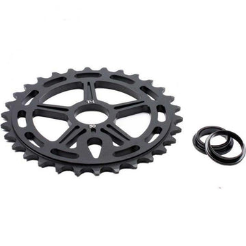 Terrible One Logan Run BMX Sprocket