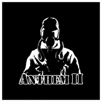 Anthem II BMX DVD