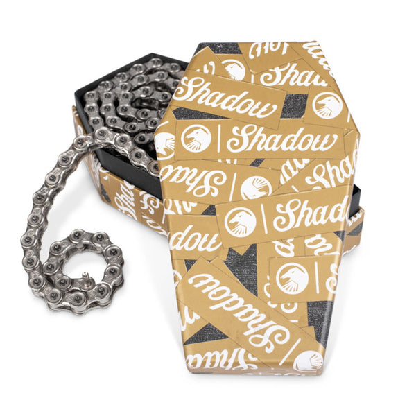 Shadow Interlock Supreme Chain