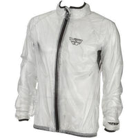 Fly Racing Rain Jacket - POWERS BMX