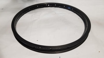 OEM Double Wall Rim - Black 36H