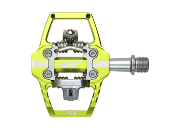 HT T1 SX1 Ultimate BMX Clipless Pedals