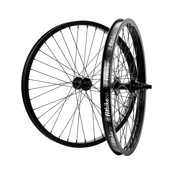 FIT Bikes OEM 22″ WHEELSET - Powers Bike Shop