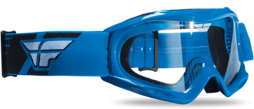 Fly Racing Focus Youth Goggles