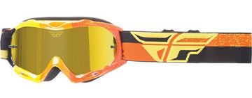 Fly racing Composite zone Goggles 2018