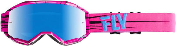 Fly Racing 2020 Zone Youth Goggles - POWERS BMX