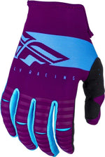 Fly Racing 2019 Kinetic Shield Gloves - POWERS BMX