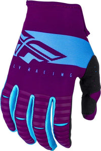 Fly Racing Kinetic Shield bmx glove 2019 - POWERS BMX