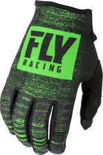 Fly Racing Kinetic bmx glove noiz 2019