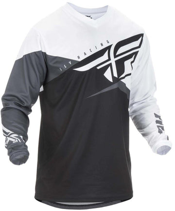 Fly Racing 2019 F-16 Jersey