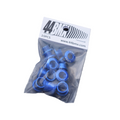 44BMX Alloy Chainring Bolts 15pc