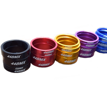 44BMX Alloy Headset Spacers