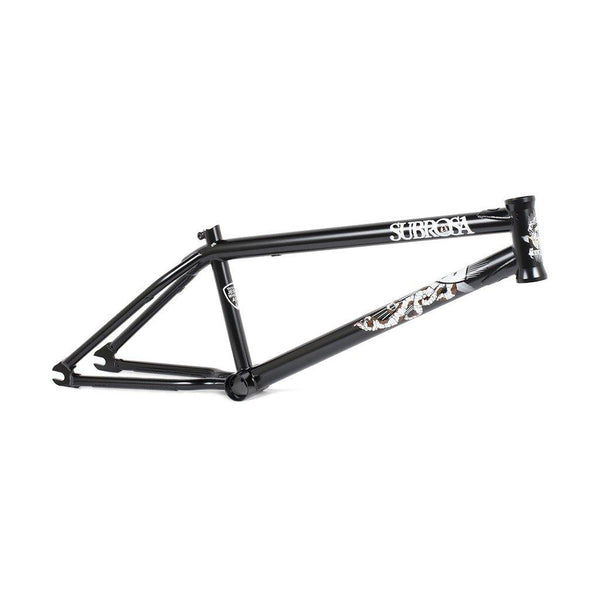 SUBROSA Wild Child Frame - POWERS BMX