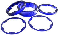 Promax Headset Spacer kit