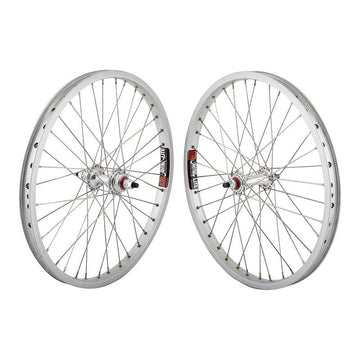 Wheelmaster 20x1.75 sealed bmx wheels