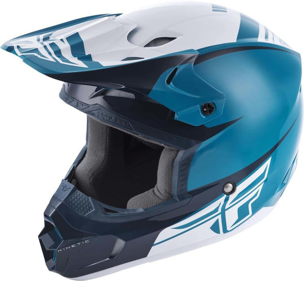Fly Racing Kinetic Sharp Helmet - POWERS BMX