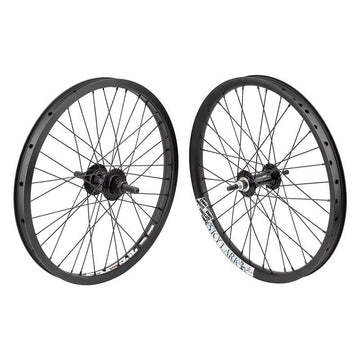 Alienation Freecoaster Wheelset