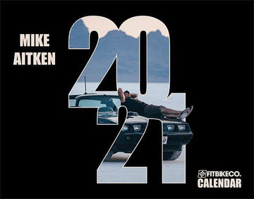 FIT MIKE AITKEN 2021 CALANDER