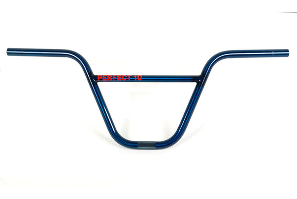 S&M Perfect 10 BMX Handlebars - POWERS BMX