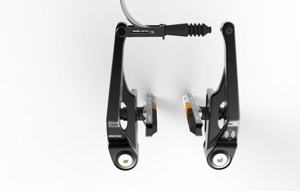 Box Eclipse linear pull bmx brakes