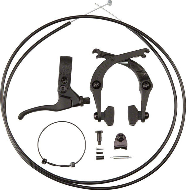 Odyssey Springfield Brake Kit - POWERS BMX