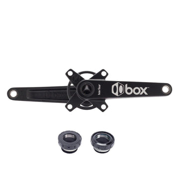 Box Four BMX Cranks