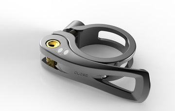 Box 'Helix' Quick Release Seat Clamp