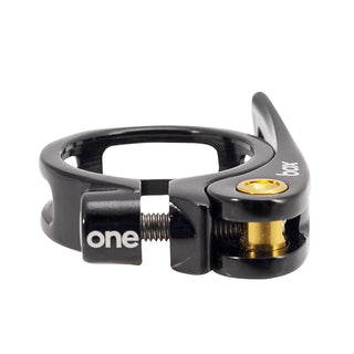 Box One Quick Release Seat Clamp - Powers Bike Shop