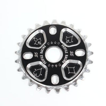 profile blackjack sprocket