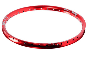 Box One Brakeless BMX Race Rim