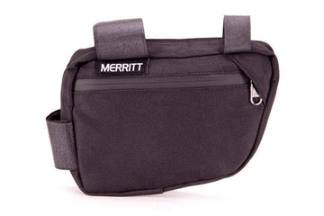 MERRITT CORNER POCKET BMX FRAME BAG