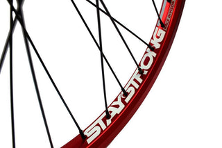 Stay Strong Revolution Brakeless Rim 28h - POWERS BMX