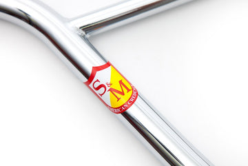 S&M Credence Handlebars