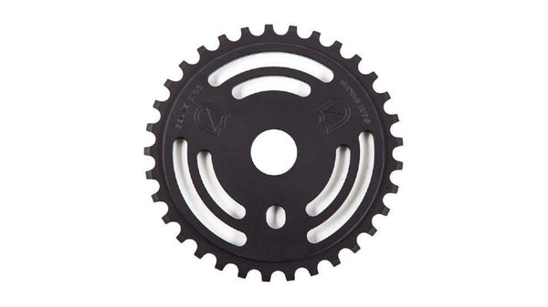 S&M Drain Man BMX Sprocket - POWERS BMX