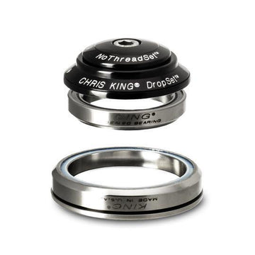 Chris King Dropset tapered headset