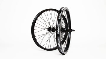 Fit Freecoaster RHD Wheelset