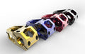 Box Delta BMX Race Stem