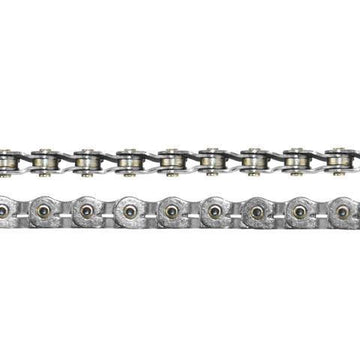 CRUPI RHYTHM HALF LINK HOLLOW PIN CHAIN