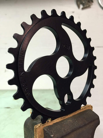 DRG Quadsaw bmx Bolt on sprocket