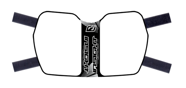 Insight bmx racing side plates
