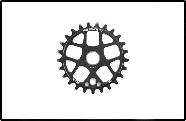 Tree Bicycles Lite Sprocket - POWERS BMX