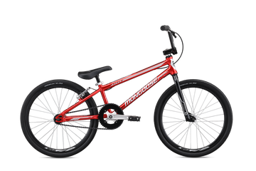 Mongoose Title Expert bmx race bike