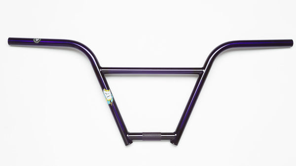 S&M Bikes Fu Bar - POWERS BMX