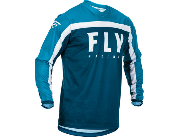 Fly Racing 2020 F-16 Jersey - POWERS BMX