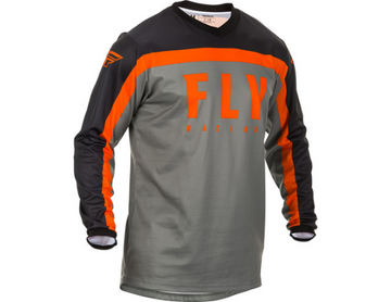 Fly Racing 2020 F-16 Jersey