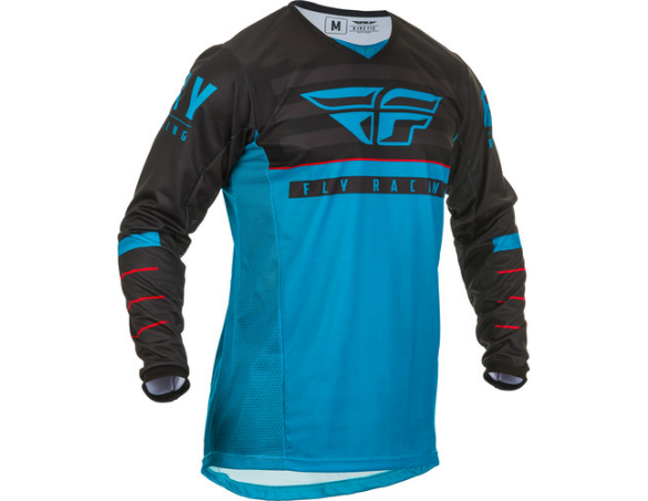 Fly Racing 2020 Kinetic K120 Jersey - POWERS BMX