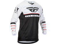 Fly Racing KINETIC K120 JERSEY 2020 - POWERS BMX