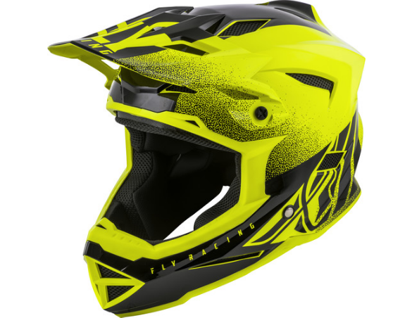 Fly Racing 2020 Default Helmet - POWERS BMX