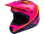 Fly Racing Kinetic K120 Helmet - POWERS BMX